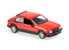 Products tagged with Opel Kadett SR 1:43