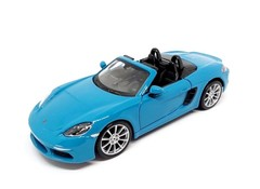 Products tagged with Porsche Boxster 1:24