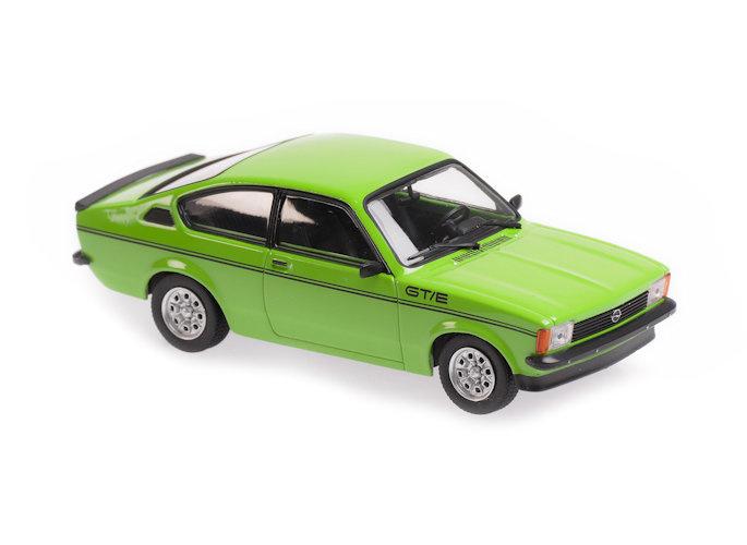 T-SHIRT COLOR DAG Oldtimer Kadett C Limousine 1973-1979 1.2-2.0 GT//E gte Opel