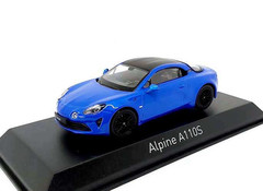 Products tagged with Alpine A110 1:43