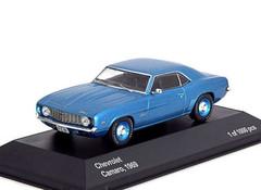 Producten getagd met Chevrolet Camaro 1:43
