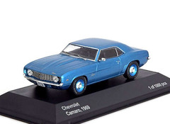 Products tagged with Chevrolet Camaro 1:43