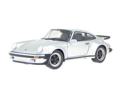 Products tagged with Porsche 911 Turbo 1:24
