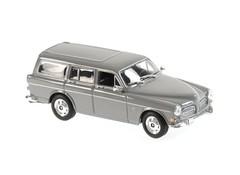 Producten getagd met Volvo Amazon 1:43