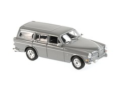 Products tagged with Volvo Amazon 1:43