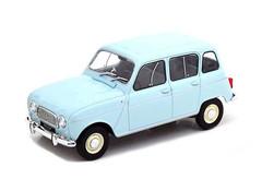 Producten getagd met Renault 4 1:24