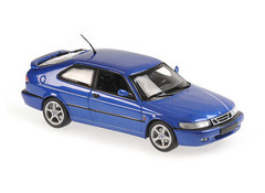 Products tagged with Saab 9-3 Viggen 1:43