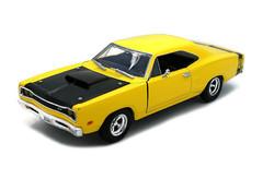 Producten getagd met Dodge Coronet 1:24
