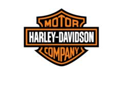 Harley-Davidson model motorcycles & scale models