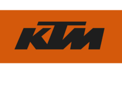 KTM model motorcycles & scale models