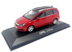 Products tagged with Opel Zafira 1:43