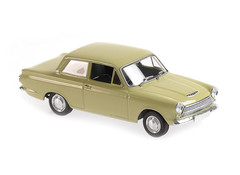 Products tagged with Ford Cortina 1:43