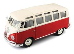 Producten getagd met Volkswagen T1 Samba Bus 1:25