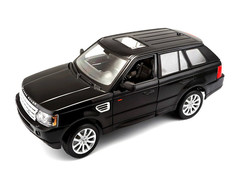 Products tagged with Land Rover 1:18