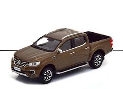 Producten getagd met Renault Alaskan 1:43