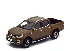 Products tagged with Renault Alaskan 1:43