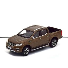 Norev Renault Alaskan 2017 brown metallic - Model car 1:43