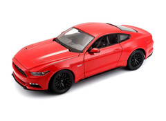 Products tagged with Ford Mustang 1:18