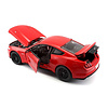 Model car Ford Mustang 2015 red 1:18 | Maisto