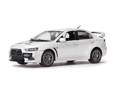 Products tagged with Mitsubishi Lancer 1:43