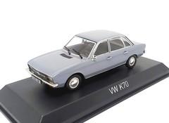 Producten getagd met Volkswagen K70 1:43