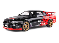 Products tagged with Nissan 1:18