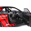Modelauto Nissan Skyline GT-R (R34) Advan drift 1999 1:18