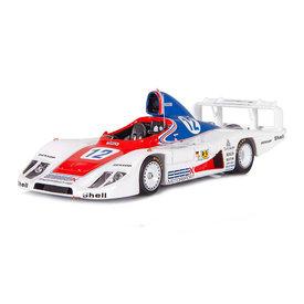 Spark Model car Porsche 936 1979 No. 12 1:43