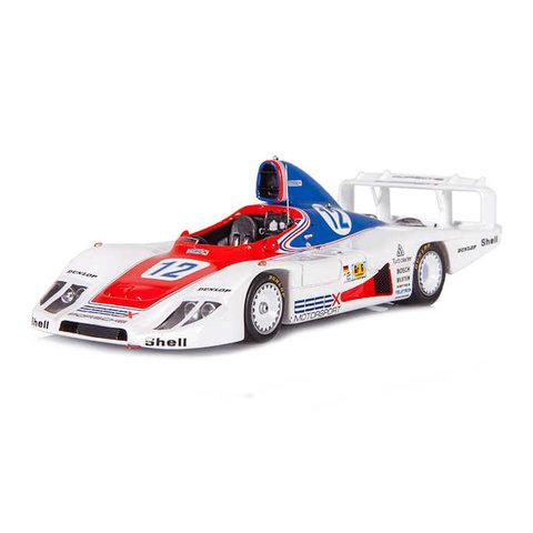 Porsche 936 No. 12 1979 - Model car 1:43