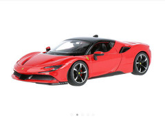 Products tagged with Ferrari SF90 Stradale 1:24