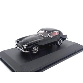 Oxford Diecast AC Aceca dunkelgrün - Modellauto 1:43