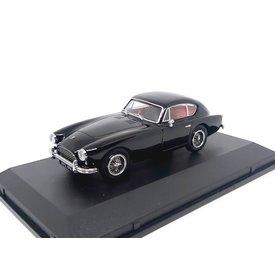 Oxford Diecast Model car AC Aceca Vineyard green 1:43