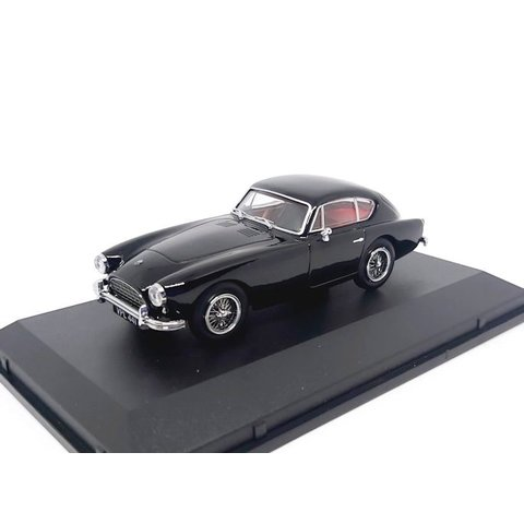 Model car AC Aceca Vineyard green 1:43