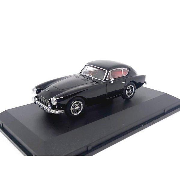 Model car AC Aceca Vineyard green 1:43   Oxford Diecast