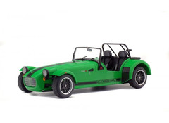 Products tagged with Caterham 275R 1:18