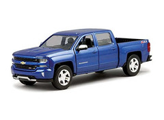 Products tagged with Chevrolet Silverado 1:27