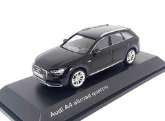 Products tagged with Audi A4 Allroad Quattro 1:43