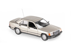 Products tagged with Mercedes Benz 190E 1:43