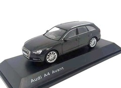 Producten getagd met Audi A4 Avant 1:43