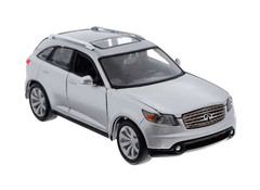 Products tagged with Infiniti FX45 1:24