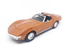 Products tagged with Chevrolet 1:24