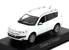 Producten getagd met Citroen C-Crosser 1:43
