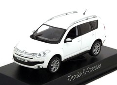 Products tagged with Citroen C-Crosser 1:43