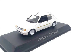 Products tagged with Peugeot 205 1:43