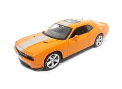 Products tagged with Dodge Challenger 1:24