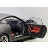 Model car Jaguar F-type R Coupe 2015 matt grey 1:18   AUTOart