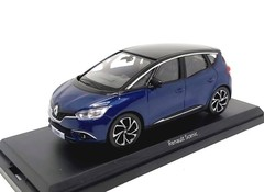 Products tagged with Renault Scenic 1:43