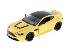 Products tagged with Aston Martin Vantage 1:24
