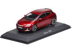 Products tagged with Opel Astra J OPC 1:43