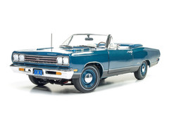 Products tagged with Plymouth GTX 1:18